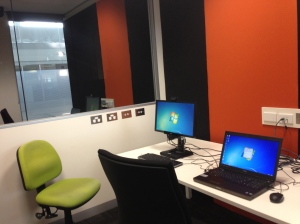 Eye Tracking lab Melbourne