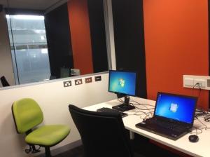 Eye Tracking lab Melbourne