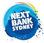 Next Bank Sydney Logo