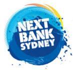 Next Bank Sydney Logo