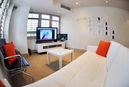 Design Room_with Whitewall